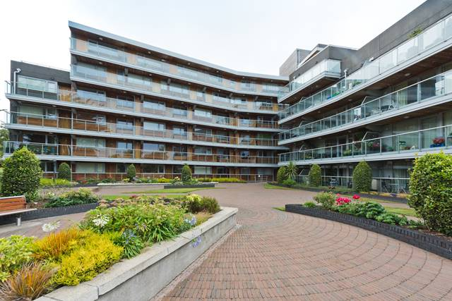 Apartment 18, Booterstown Wood, Booterstown Avenue, Booterstown, Co. Dublin