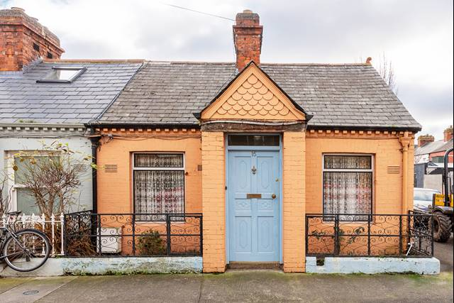 15 Dermot O'Hurley Avenue, Irishtown, Dublin 4