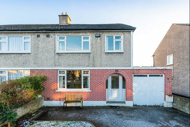 36 Kilmacud Park, Stillorgan, Co. Dublin