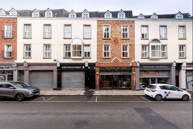 Apartment 20, Hanover Court, Dublin 8