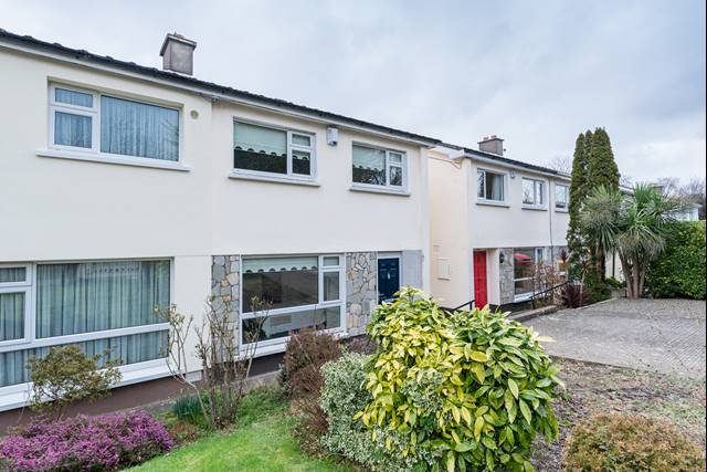 72 Marsham Court, Stillorgan, Co. Dublin
