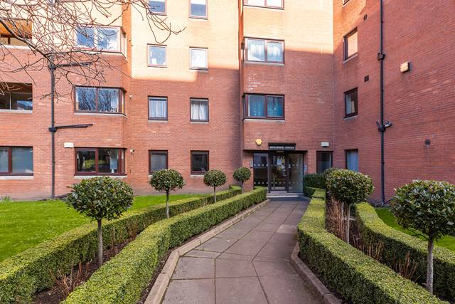 Apartment 5, Burleigh Court, Ballsbridge, Dublin 4