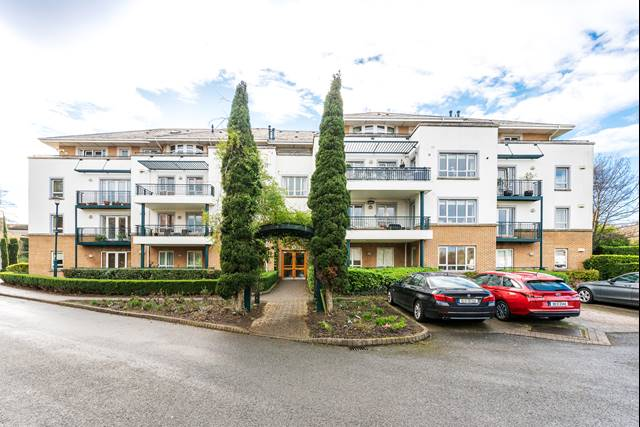 Apartment 35, Merrion Woods, Blackrock, Co. Dublin