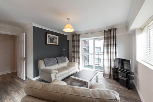 Apartment 26, Drury Hall, Dublin 2