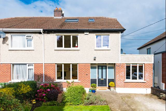5 Kilmacud Park, Stillorgan, Co. Dublin