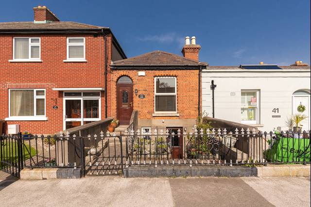 Eden Cottage, 39 Seafort Avenue, Sandymount, Dublin 4