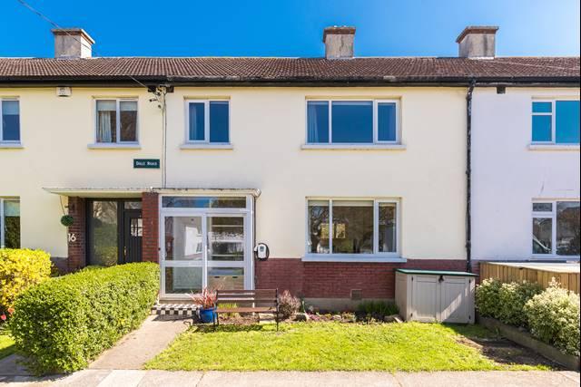 18 Dale Road, Stillorgan, Co. Dublin