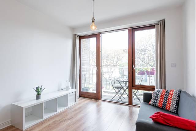 Apartment 25, Block B, The Courtyard, Dublin 1