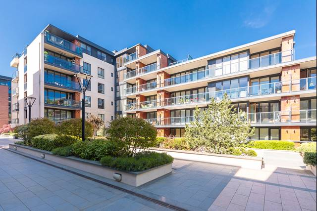 Apartment 44, Amber, The Grange, Stillorgan, Co. Dublin
