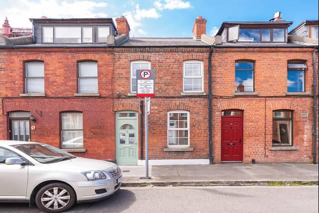 87 Gordon Street, Ringsend, Dublin 4