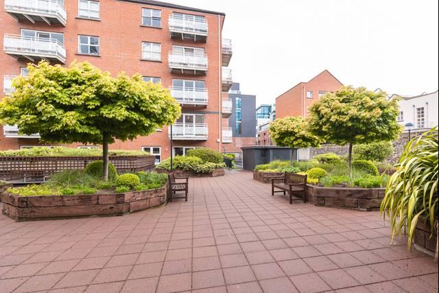 Apartment 54, Windmill Lane Apartments, Dublin 2