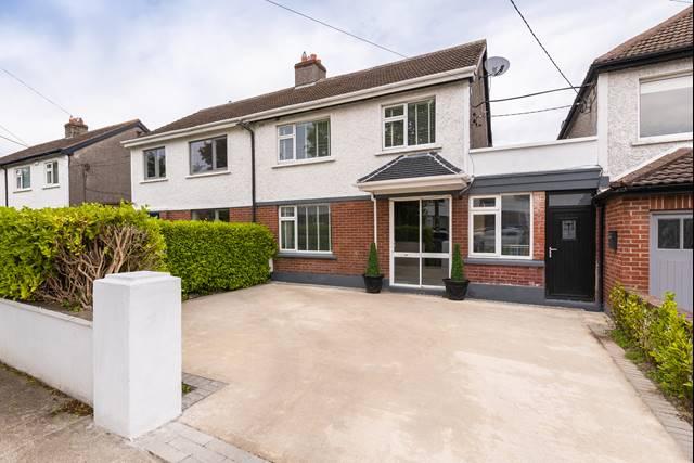 62 Allen Park Road, Stillorgan, Co. Dublin