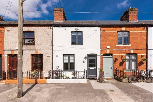19 Aikenhead Terrace, Stella Gardens, Irishtown, Dublin 4