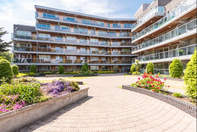 Apartment 55, Booterstown Wood, Booterstown Avenue, Blackrock, Co. Dublin