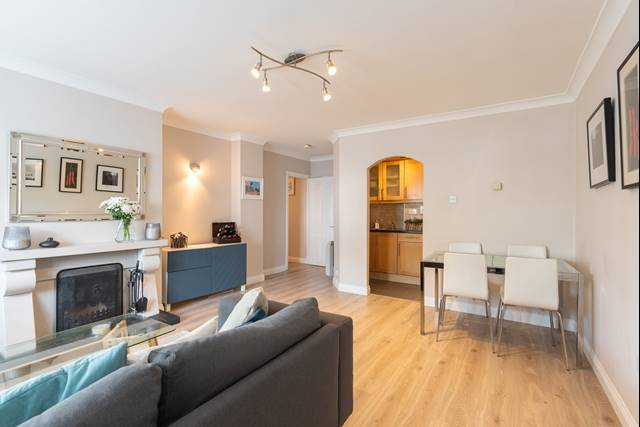 Apartment 106, Fisherman\'s Wharf, Ringsend, Dublin 4