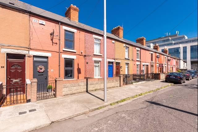 20 Ravensdale Road, East Wall, Dublin 3