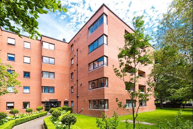 Apartment 36, Burleigh Court, Ballsbridge, Dublin 4