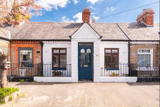 85 Veronica Terrace, Stella Gardens, Irishtown, Dublin 4