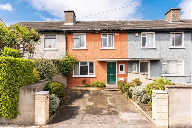 87 Patrician Villas, Stillorgan, Co. Dublin