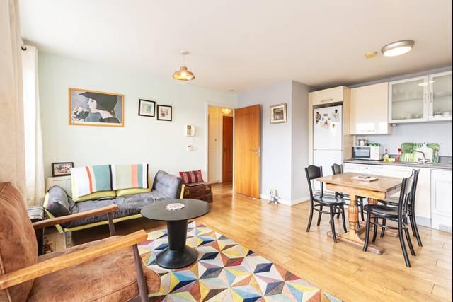 Apartment 16, The Bottle Works, Ringsend, Dublin 4