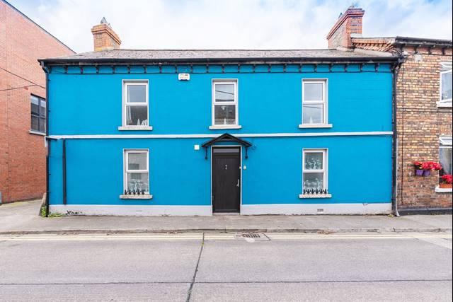 7 Pembroke Street, Irishtown, Dublin 4