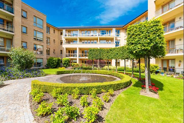 Apartment 105, Ash, Trimbleston, Goatstown, Dublin 14