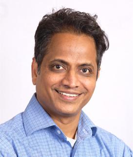 Ravindra Garikipati