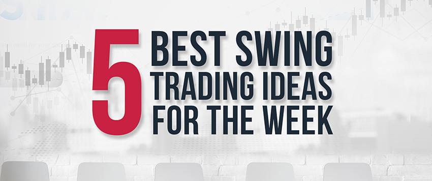 best swing trading ideas
