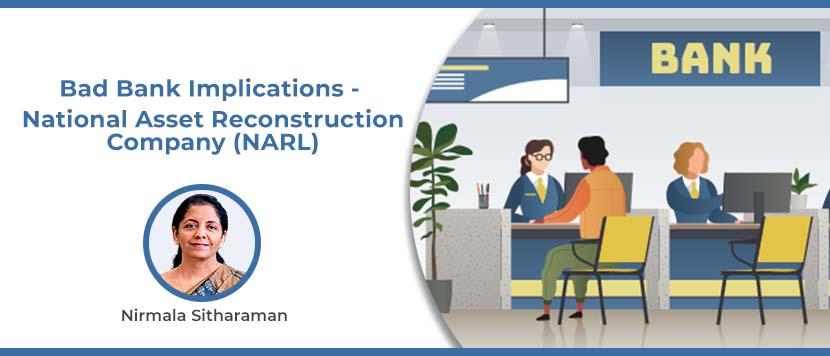 National Asset Reconstruction Company