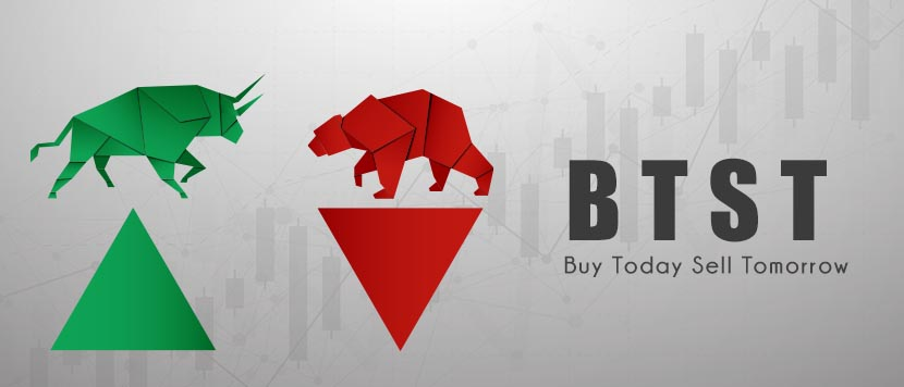 BTST/STBT Trading Tips for Today