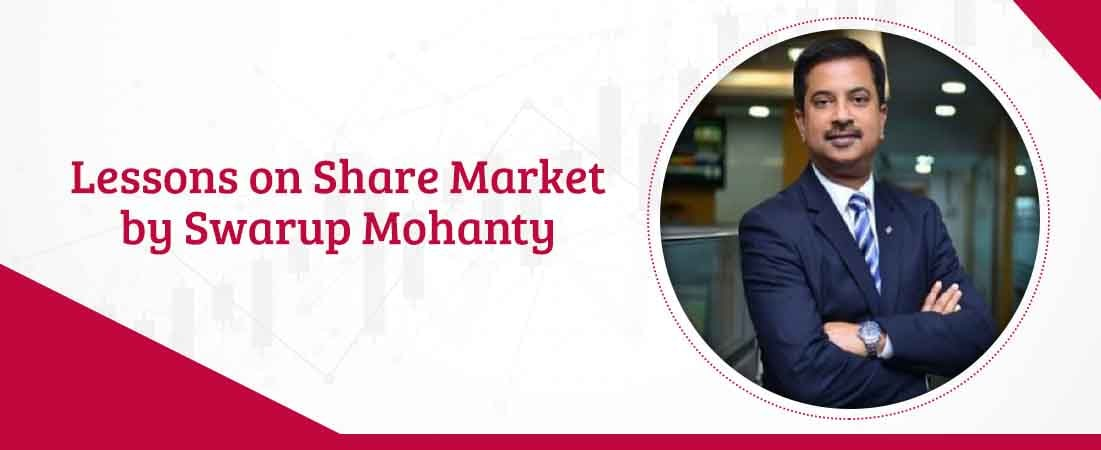 5 Share Market Tips by Swarup Mohanty