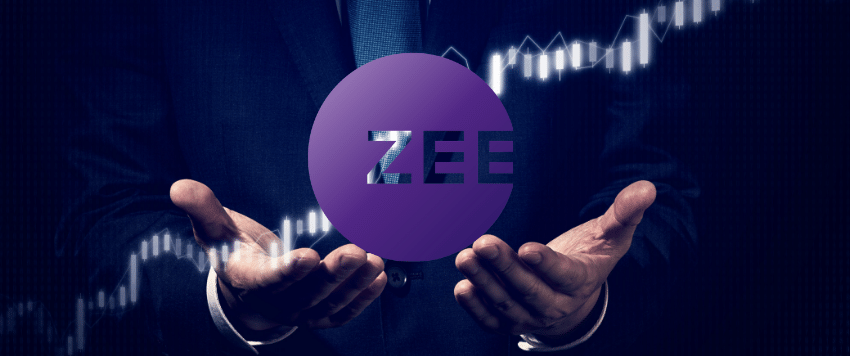 Merger with Sony to rerate Zee stock