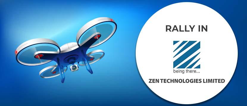 Zen Technologies Stock
