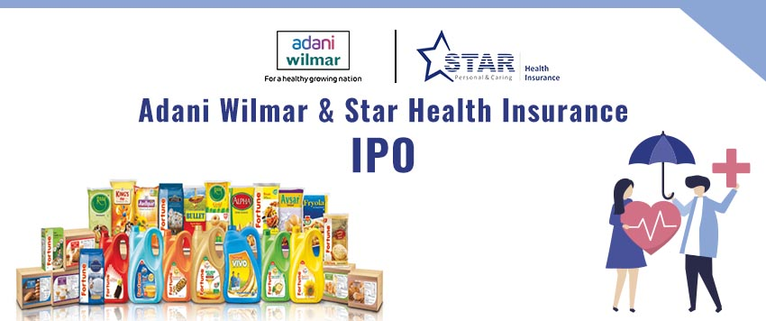 Adani Wilmar and Star Health Get SEBI Approval for IPO