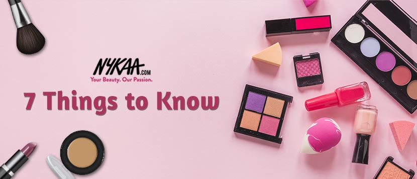 Nykaa IPO - 7 Things to know before applying for IPO