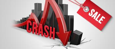 Why are retail investors rushing to invest in a falling market?