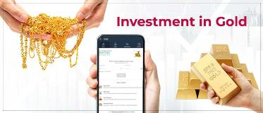 This Festive Season Should I invest in Gold?