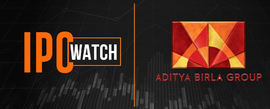 Aditya Birla Sun Life Asset Management IPO