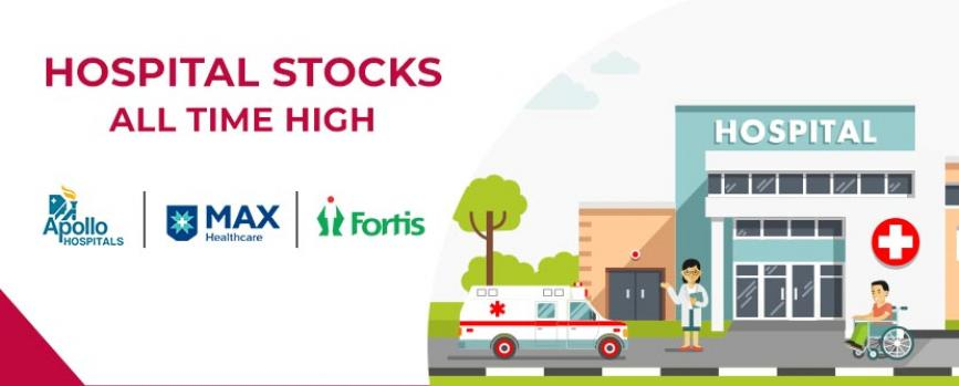 Hospital Stocks