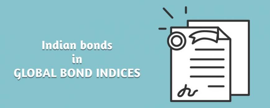Indian bonds to be Included in Global Bond Market Indices