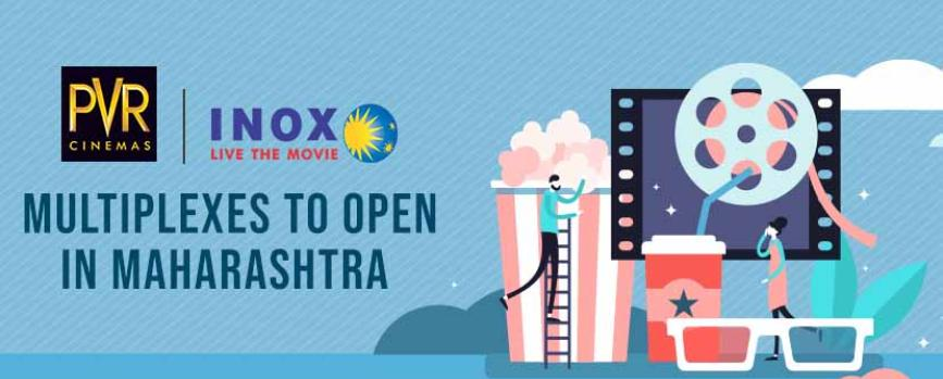 Impact of Maharashtra allowing opening of multiplexes