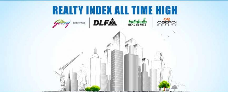 Realty Index All Time High