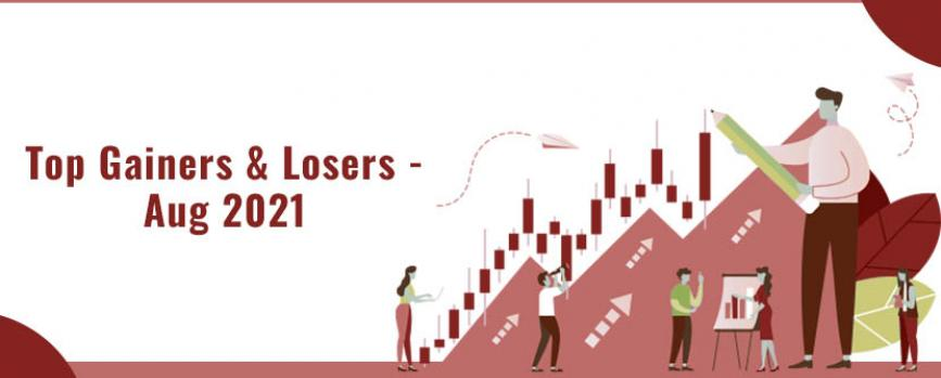 Sectoral Gainers and Losers