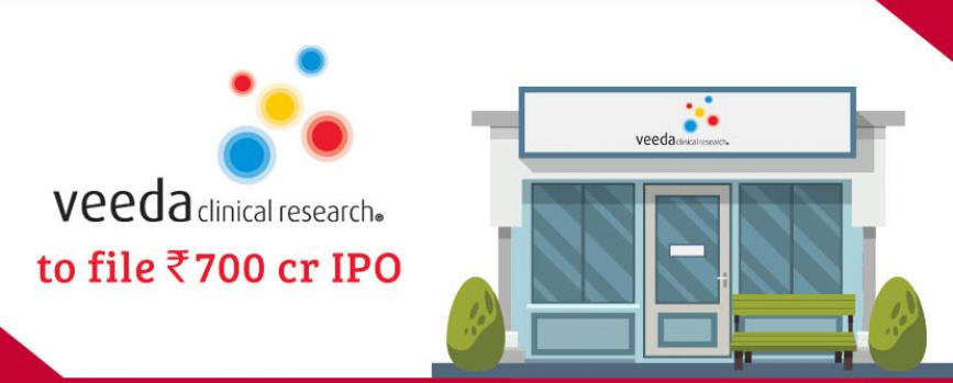 Veeda Clinical Research IPO