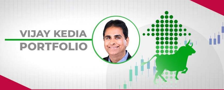 Vijay Kedia's Portfolio 2021