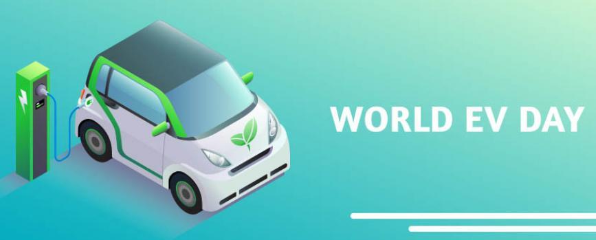World EV Day 2021