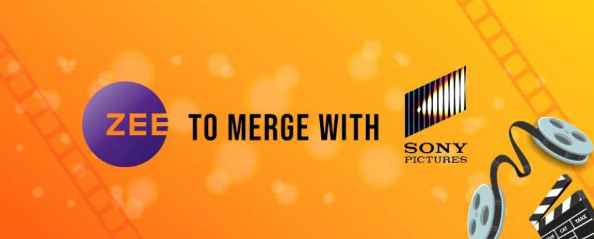 Zee Entertainment to merge with Sony Pictures