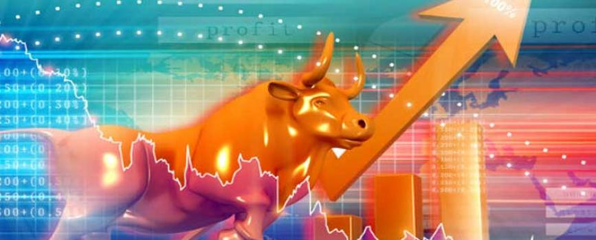 Markets rise for the seventh session in a row; metal and PSU stocks lead the rally.