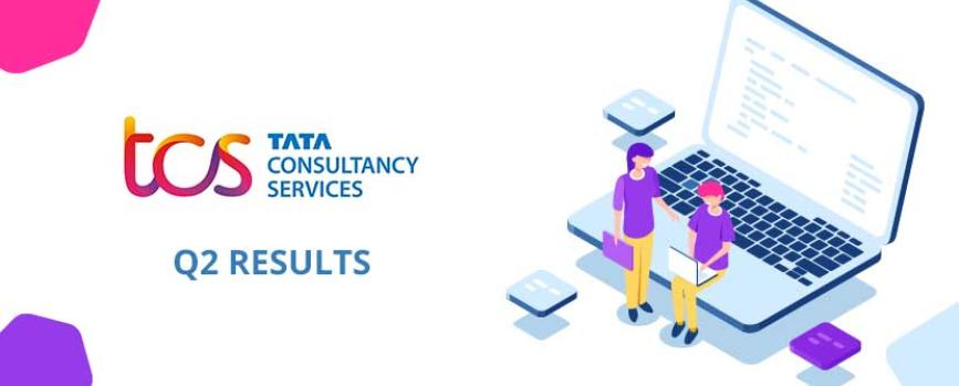 TCS Reports 29% Growth in Net Profit at Rs.9,653 Crore