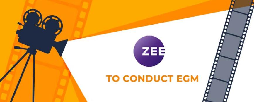 NCLT Instructs Zee Entertainment Board to Call for EGM